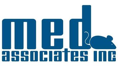 Thank you to our sponsor Med Associates!